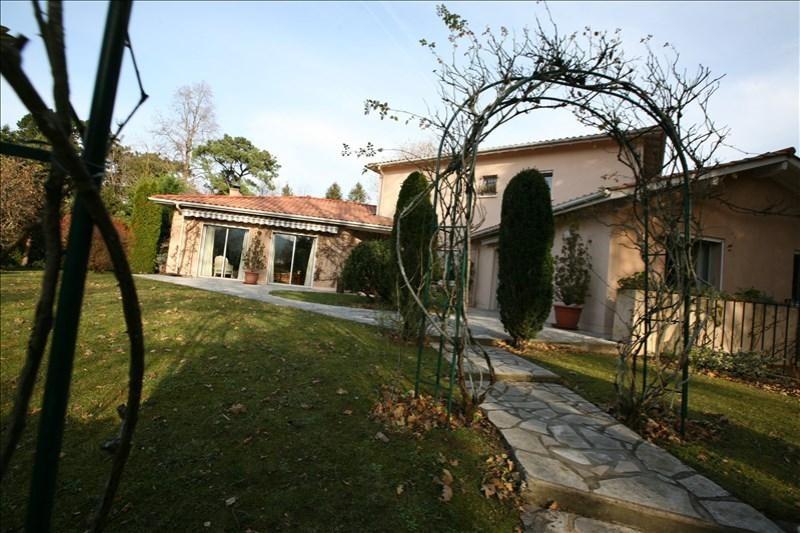 Vente de prestige maison / villa St jean de luz 995000€ - Photo 1
