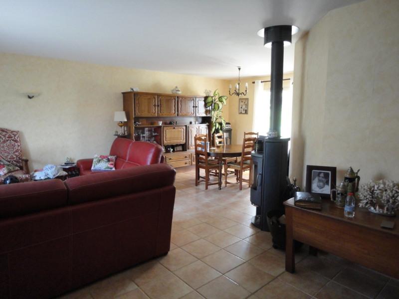 Sale house / villa Sainte-marie-de-vaux 172000€ - Picture 7