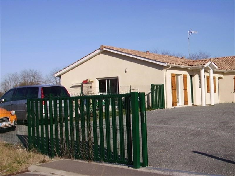 Rental house / villa Saint laurent medoc 680€ CC - Picture 1