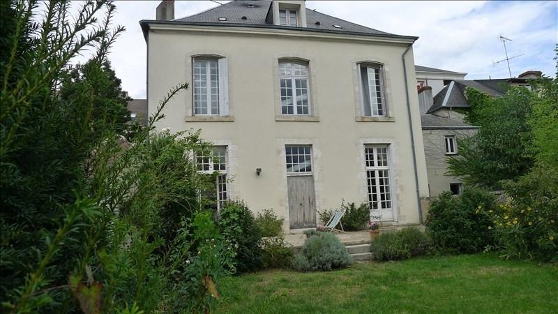 Revenda residencial de prestígio casa Orleans 628000€ - Fotografia 7