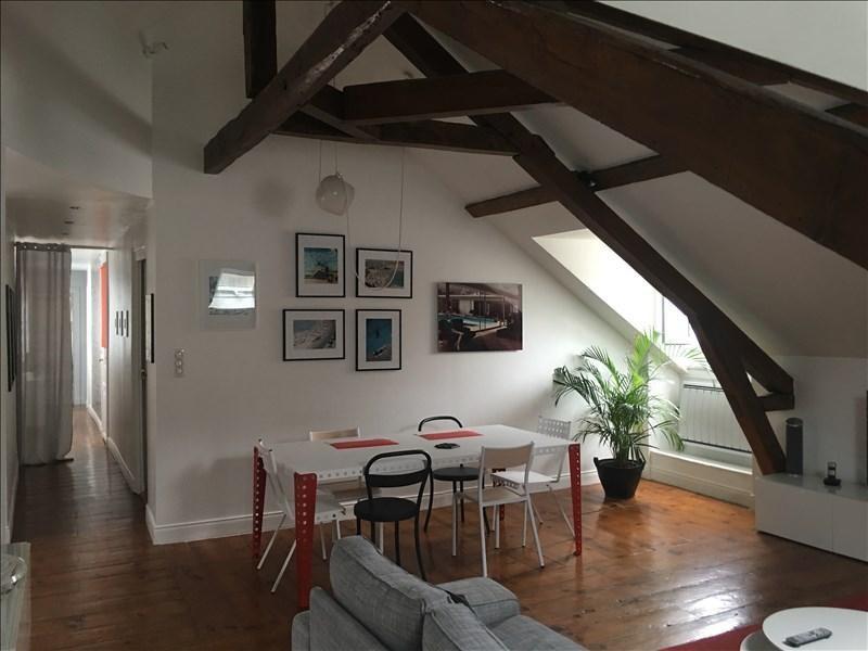 Venta  apartamento Pau 245000€ - Fotografía 2