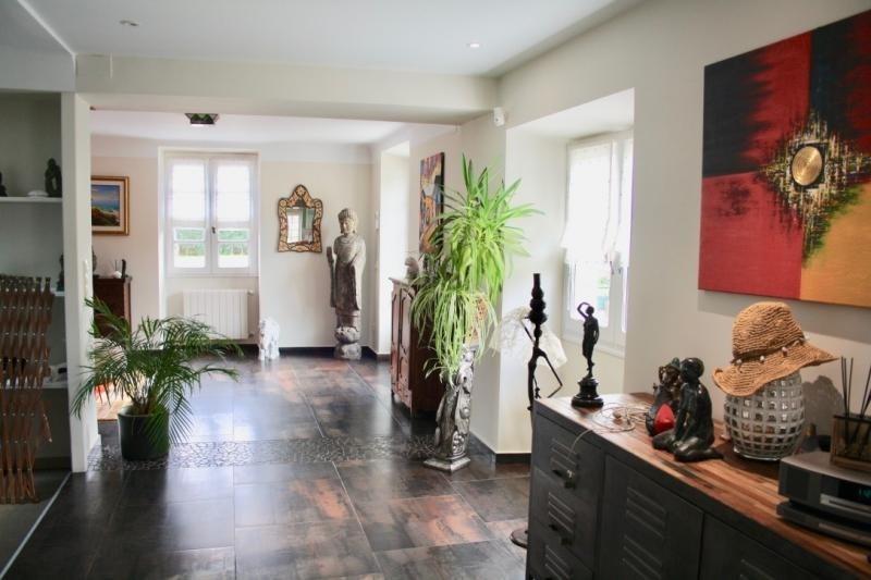 Venta de prestigio  casa Ascain 2490000€ - Fotografía 2