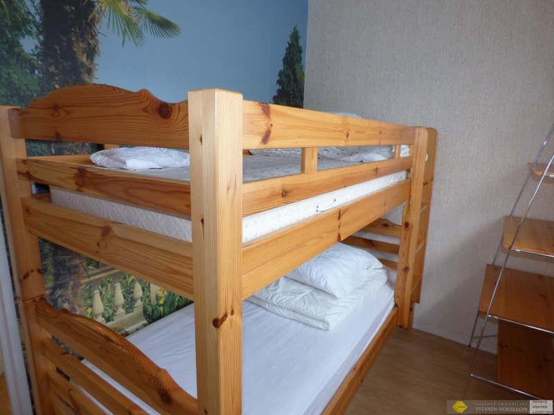 Sale apartment Villers sur mer 124000€ - Picture 6