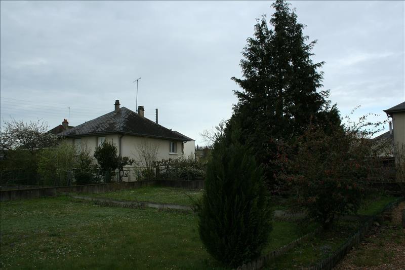 Vente maison / villa Vendome 104000€ - Photo 7