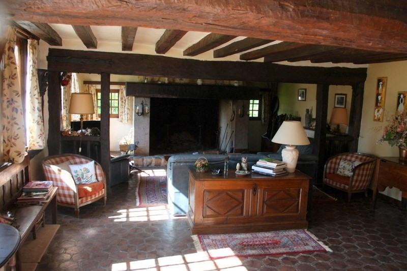Vente maison / villa Conches en ouche 369000€ - Photo 8