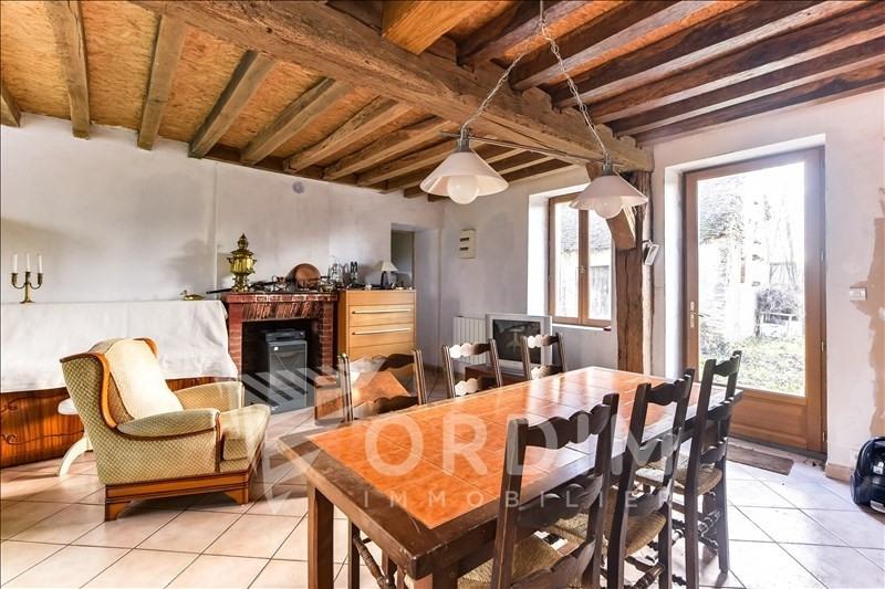 Sale house / villa Cosne cours sur loire 61000€ - Picture 3