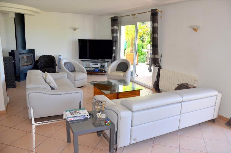 Sale house / villa Fontaine le port 529000€ - Picture 4