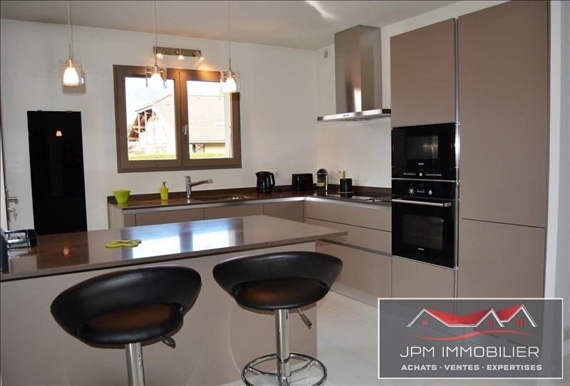 Vente maison / villa Thyez 349500€ - Photo 5