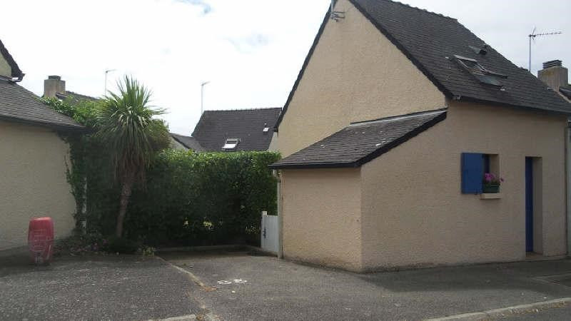 Vente maison / villa St gildas de rhuys 174 000€ - Photo 7