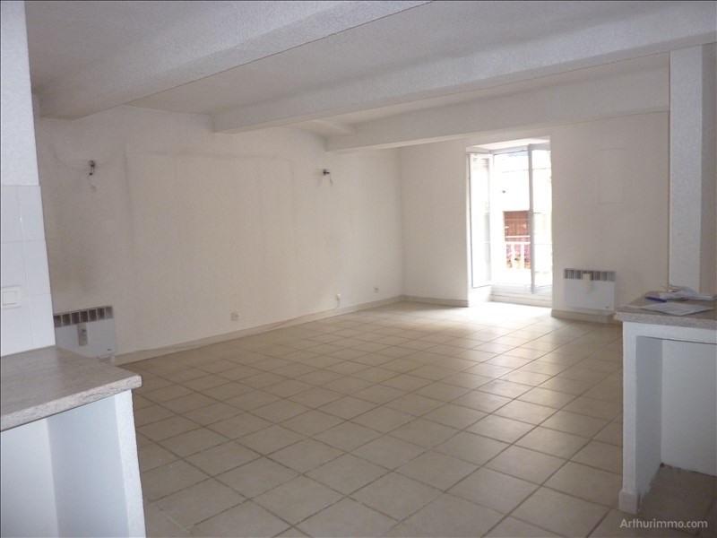 Rental apartment Puget sur argens 537€ CC - Picture 3