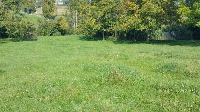 Venta  terreno Hauteville sur fier 159000€ - Fotografía 2