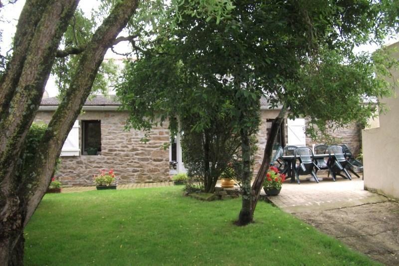 Vente maison / villa Mahalon 218820€ - Photo 1