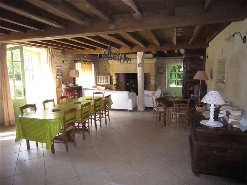 Deluxe sale house / villa Beaumont 787 500€ - Picture 7