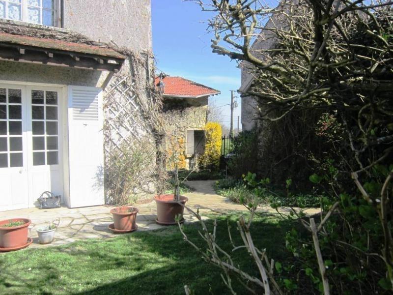 Venta  casa La ferte sous jouarre 148000€ - Fotografía 2