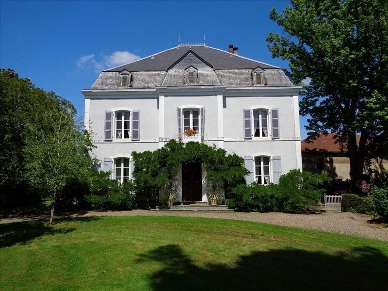 Vente maison / villa Pomarez 434000€ - Photo 1