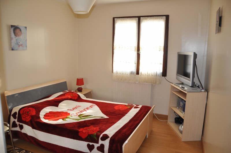 Vente maison / villa St maurice l exil 279000€ - Photo 8