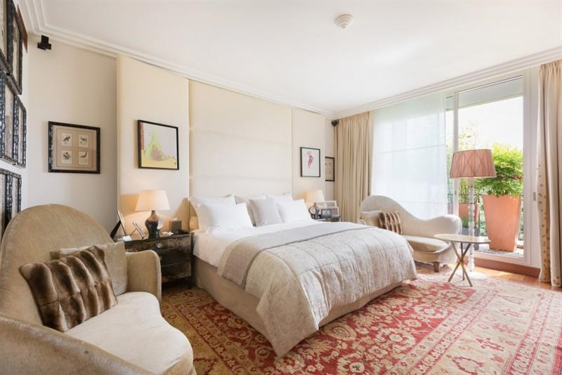 Verkoop van prestige  appartement Paris 16ème 8450000€ - Foto 9