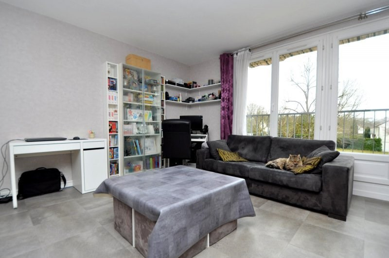Vente appartement Bruyeres le chatel 165000€ - Photo 4