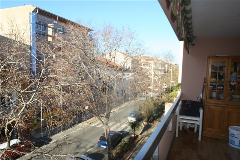 Sale apartment Sainte maxime 170000€ - Picture 7