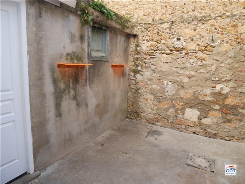 Vente maison / villa St hippolyte 124000€ - Photo 10