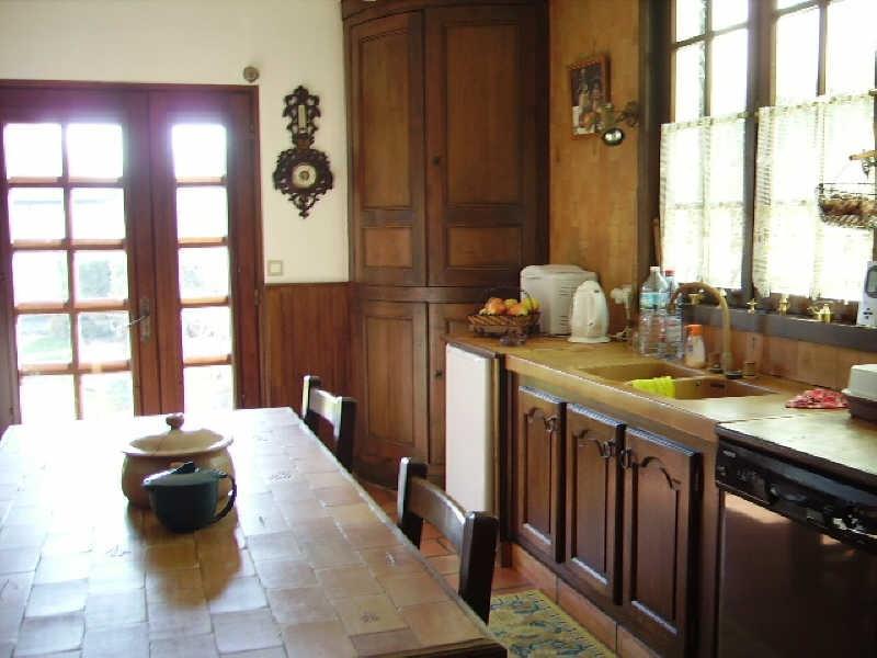Venta  casa Breteuil 239000€ - Fotografía 7