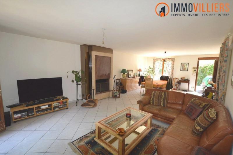 Vente maison / villa Villiers sur marne 380000€ - Photo 3