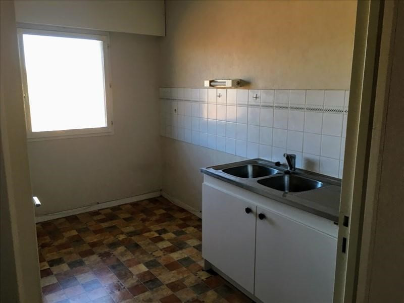 Sale apartment Soustons 127 000€ - Picture 2