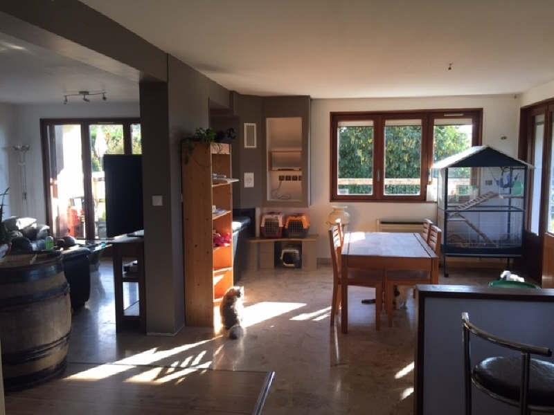Venta  casa Drumettaz clarafond 320000€ - Fotografía 4
