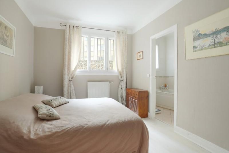 Immobile residenziali di prestigio appartamento Paris 16ème 825000€ - Fotografia 8
