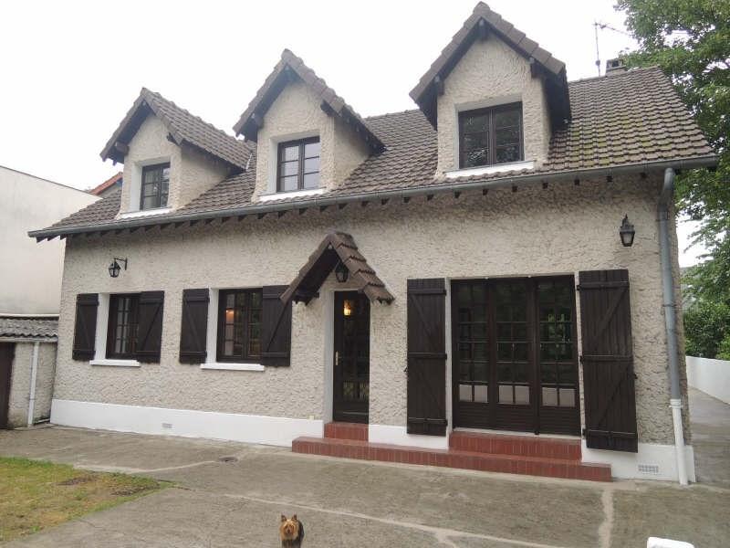 Vente maison / villa Carrières-sous-poissy 367000€ - Photo 2