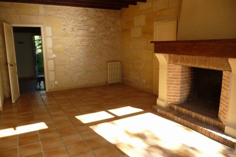 Vente maison / villa Baurech 189000€ - Photo 2