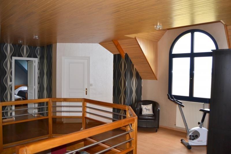 Vente de prestige maison / villa St gregoire 571450€ - Photo 10