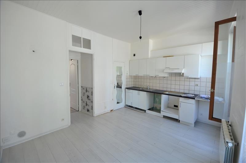 Vente appartement Houilles 127000€ - Photo 2