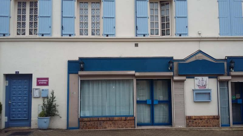 Sale building Meru 287000€ - Picture 1