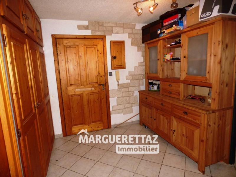 Sale apartment Thyez 170000€ - Picture 6