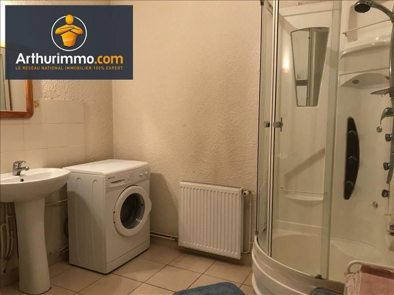Sale house / villa St andre d apchon 65000€ - Picture 4