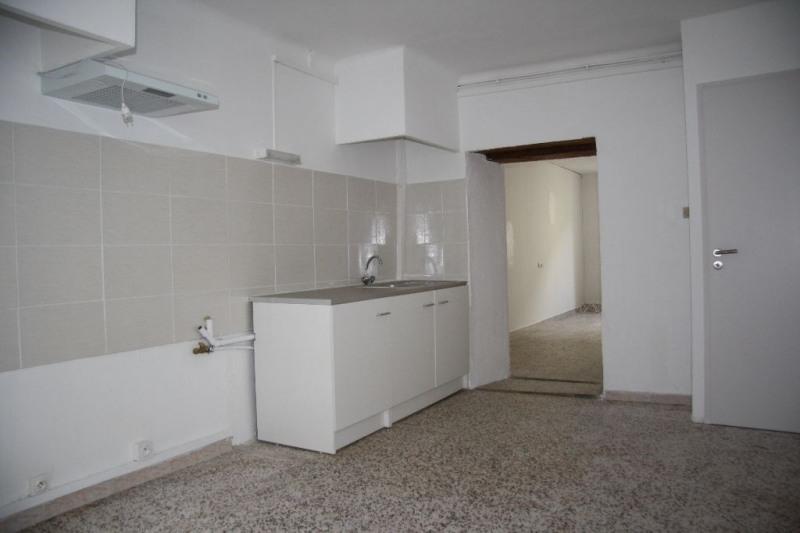 Sale house / villa Marsillargues 152000€ - Picture 1