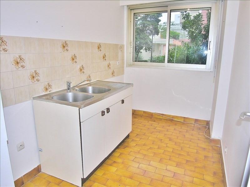 Sale apartment Juan les pins 169000€ - Picture 3