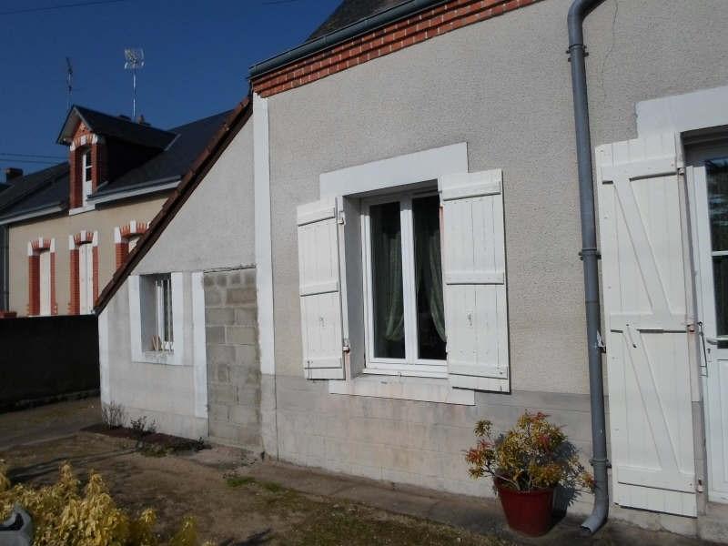 Sale house / villa Romorantin lanthenay 83000€ - Picture 2