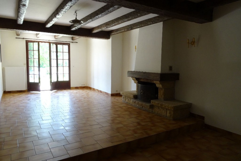 Location maison / villa Logonna-daoulas 700€ CC - Photo 2