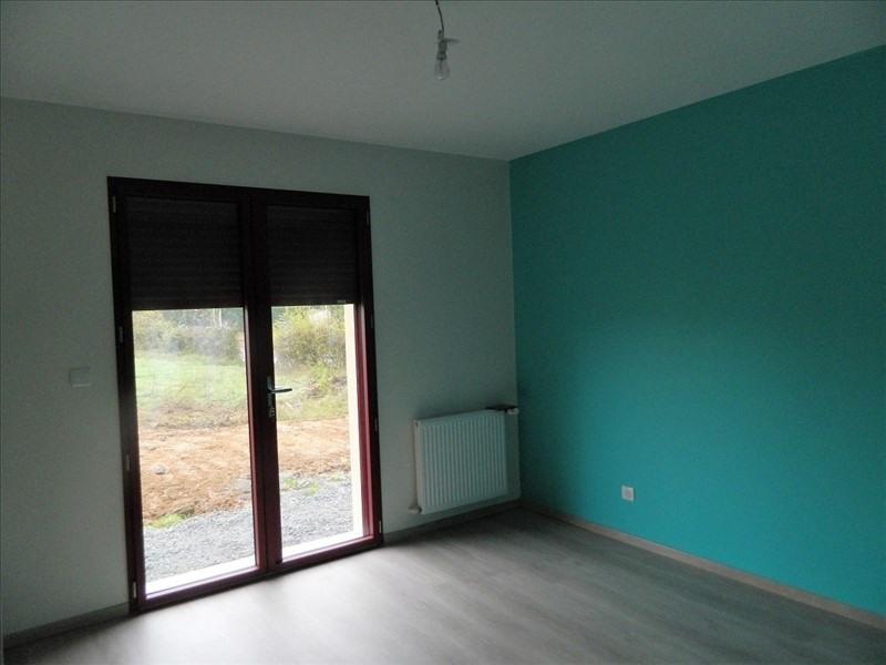 Sale house / villa Coulanges les nevers 220000€ - Picture 4