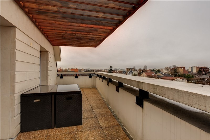Vente appartement La garenne colombes 720000€ - Photo 10