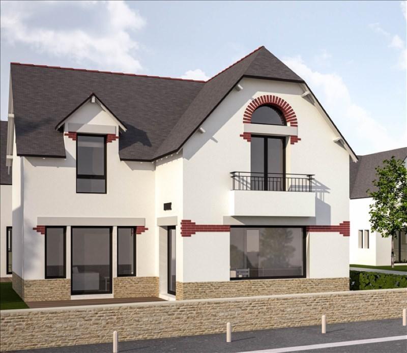 Produit d'investissement maison / villa Carnac 540200€ - Photo 1