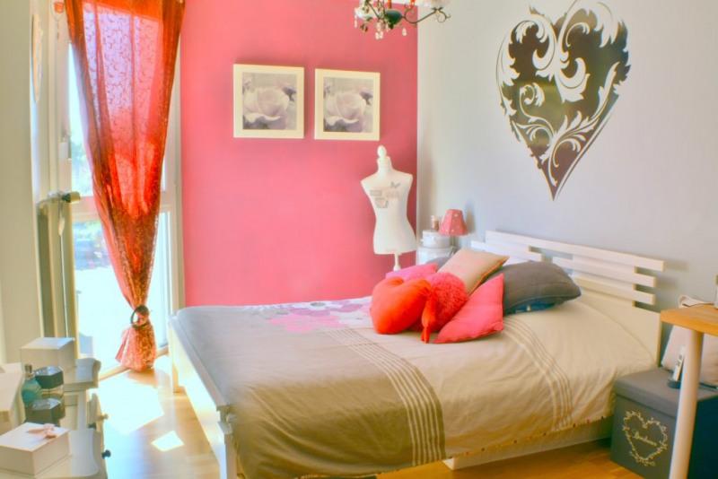 Vente appartement Élancourt 205000€ - Photo 7