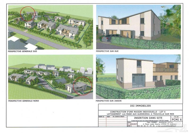 Sale house / villa Trouville sur mer 299500€ - Picture 8