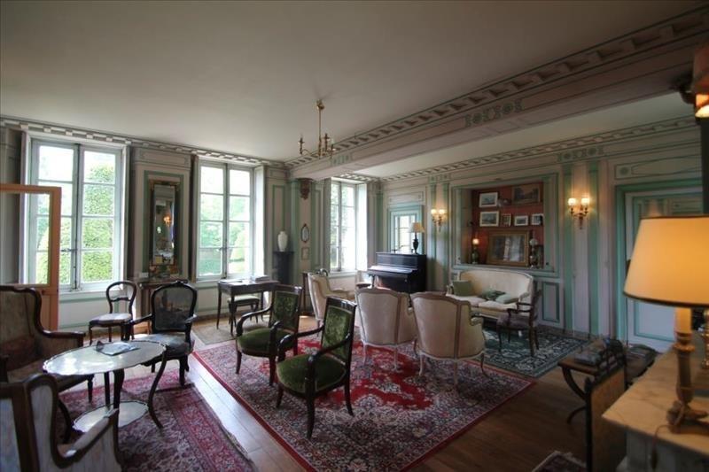 Deluxe sale house / villa Chartrettes 1395000€ - Picture 7