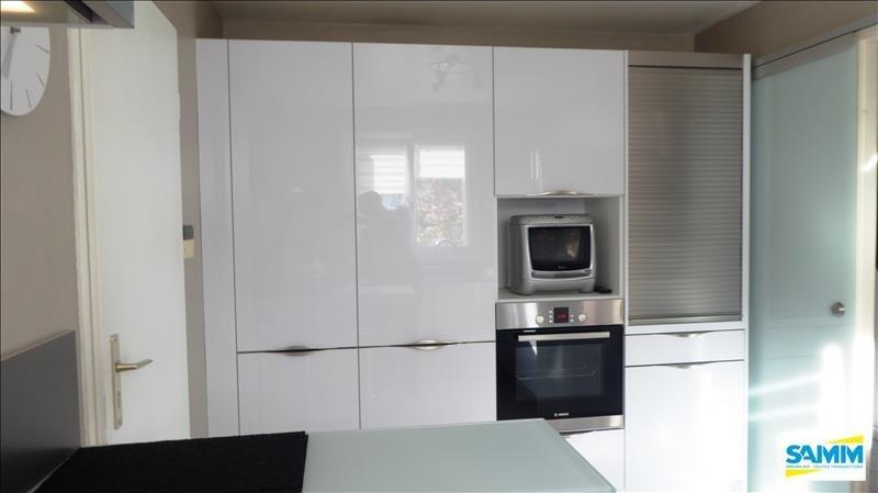 Vente maison / villa Villabe 285000€ - Photo 4