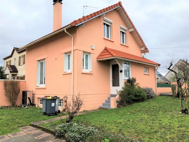 Sale house / villa St leu la foret 380000€ - Picture 7