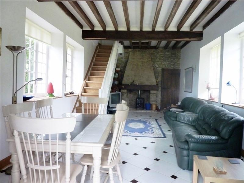 Vente maison / villa Le chatellier 135200€ - Photo 2
