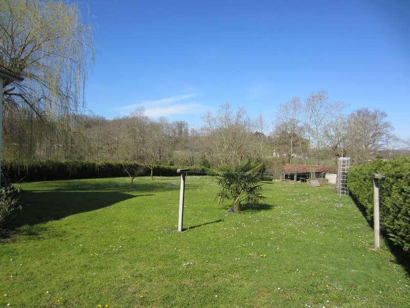 Vente maison / villa Mauleon licharre 214000€ - Photo 2